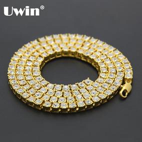 195ba3f20a75 Cadena Oro 20 Gramos - Collares y Cadenas Oro Sin Piedras en Mercado ...