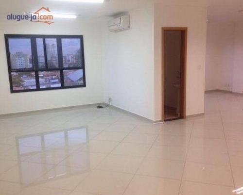 Sala À Venda, 83 M² Por R$ 490.000,00 - Centro - São José Dos Campos/sp - Sa0590