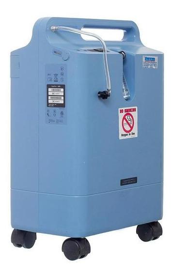 Concentrador De Oxígeno Remanufacturado 5 Litros Everflo - P