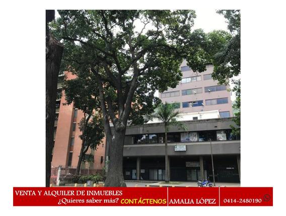 Amalia López Vende Oficina En El Paraíso Mls 20-3678