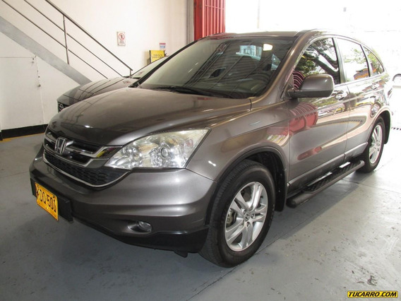 Honda Cr-v Expression