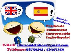 Prácticas De Traducción E Interpretación: Inglés-español.
