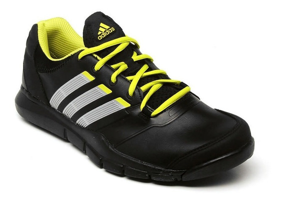 Zapatillas adidas A.t. 180 Cuero Todo Retro