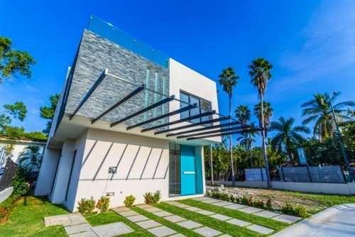 Residencia En Coto Privado En Nuevo Vallarta