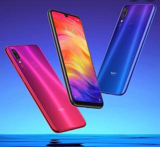 Celular Xiaomi Note 7