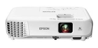 Videoproyector Epson 760hd Wxga Blanco Videoproyecto Tk720