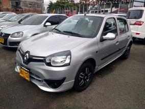 Renault Clio Sport Style 2017