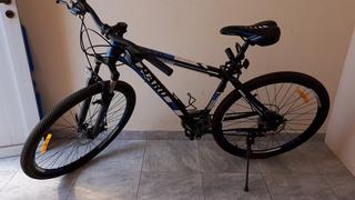 Mountainbike Haro Tornado Rod 29-21 Cambios + Accesorios