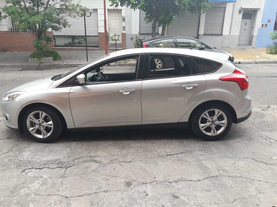 Ford Fucus 2014 S Impecable Vendo, Permuto Mayor Menor Valor