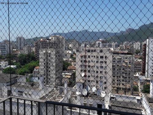 Imagem 1 de 15 de Apartamento De Três Quartos Em Frente Ao Norteshopping - Hmap1061 - 68853312