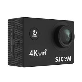 Promoção Câmera De Ação Sjcam 4k Sj4000 Air - Frete Grátis
