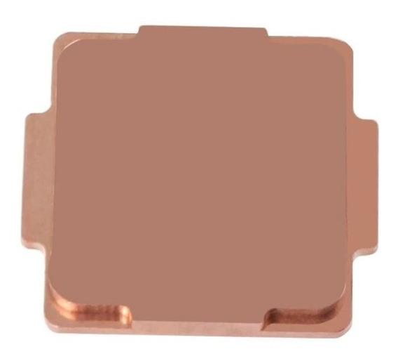 Ihs De Cobre Para Processadoes Intel 3/4 Geração