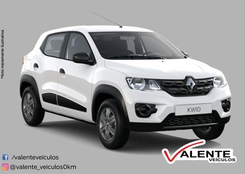 Renault Kwid Zen 1.0 2021/2022