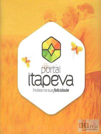 Loteamento Portal Itapeva - V7134