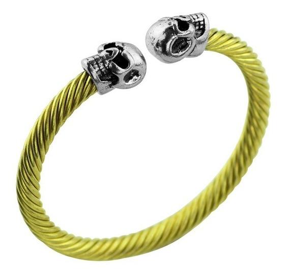 Pulseira Bracelete Viking Ragnar Floki Prateado Promoção