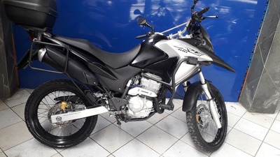 Honda Xre300 Preta 2018