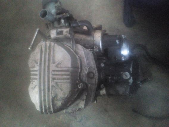 Motor Itzuka 5 Velocidad Modelo 2013 Buen Estado Trata Direc