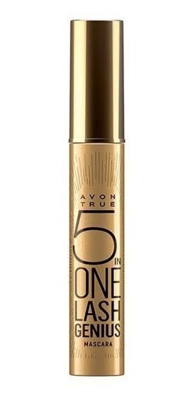 Avon Mascara De Pestañas 5 One Lash Genius - 5 En 1 - Mendoz