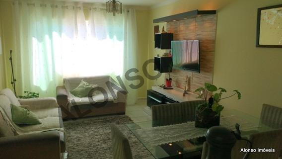Casa Para Venda, 3 Dormitórios, Vila São Domingos - São Paulo - 11441