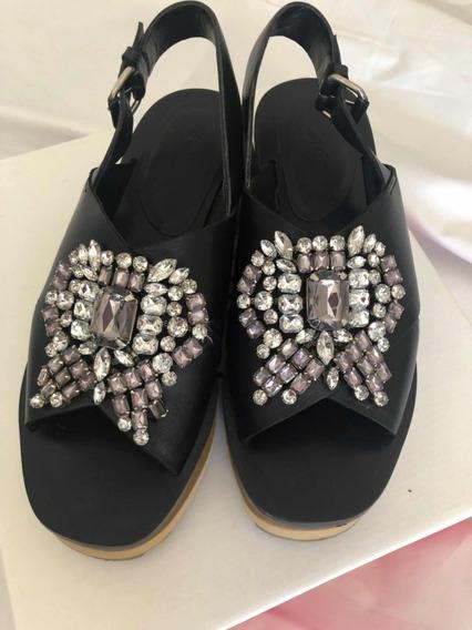 Jazmín Chebar Zapatos