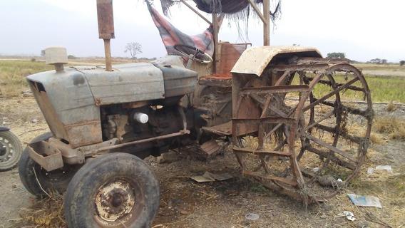 Canguros O Tractores