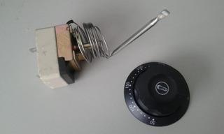 Refaccioneswaflera Huevo-1 Par Resistencias Y Regulador Tem