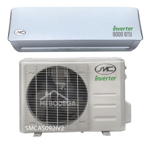 Aire Acondicionado Smc Inverter De 9000 Btu
