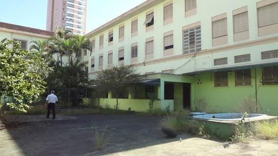 Predio Em Gonzaga, Santos/sp De 3614m² Para Locação R$ 90.000,00/mes - Pr322357