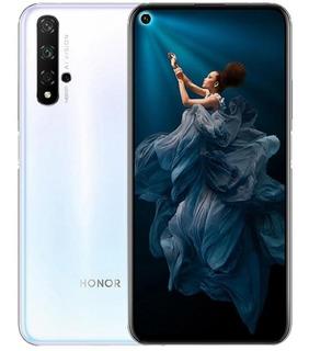 Huawei Honor 20 8/256gb Quad Camera Top