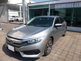 Honda Civic 2.0 Ex Mt