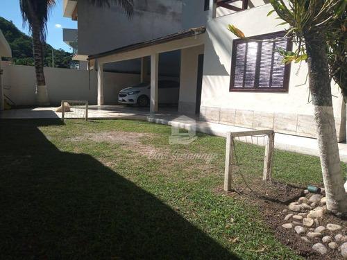 Casa Com 3 Dormitórios À Venda, 182 M² Por R$ 480.000,00 - Itaipu - Niterói/rj - Ca0349