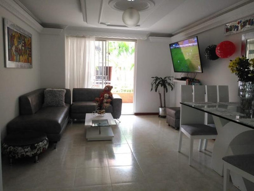 Imagen 1 de 13 de Apartamento En Venta En Cali Prados Del Limonar