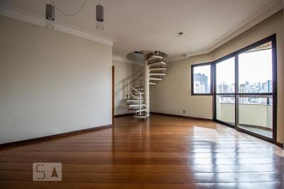 Apartamento No 15º Andar Mobiliado Com 3 Dormitórios E 2 Garagens - Id: 892932925 - 232925