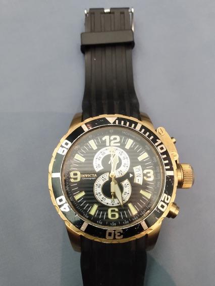 Relógio Invicta 4900