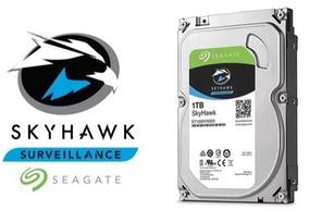 Hd Seagate Skyhawk 1tb Cftv Original