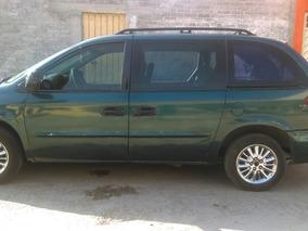 Dodge Caravan Nacional