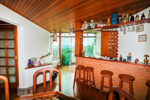 Apartamento À Venda - Tucuruvi, 3 Quartos,  90 - S893135444