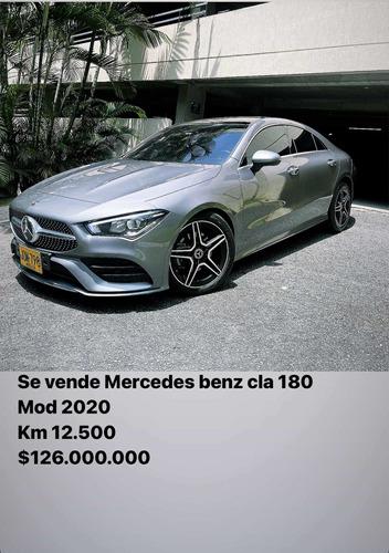 Imagen 1 de 13 de Mercedes-benz Clase Cla 2020 2.0 Amg 4matic