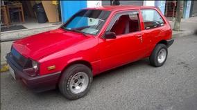 Suzuki Forsa 1 Año 1989