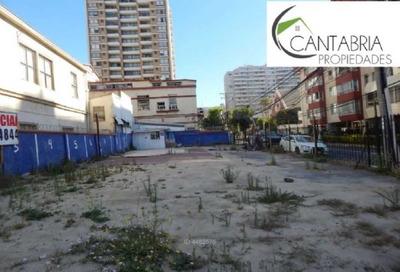 Terreno Comercial, Calle Alvarez, Viña D
