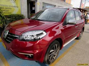 Renault Koleos Sportway Tp 2500 Cc Tc