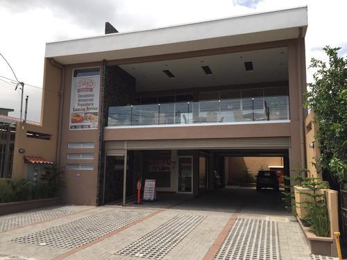 Imagen 1 de 7 de Alquiler Locales - San Antonio De Belen - Heredia