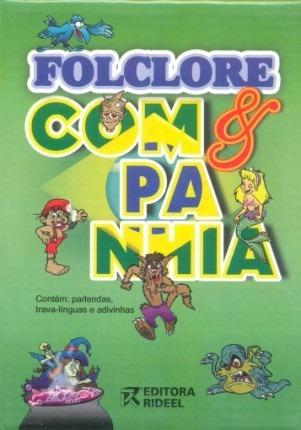 Folclore & Companhia - 1 Volume