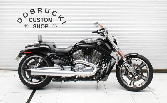 Harley Davidson Vrsc V-rod Muscle