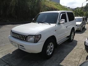 Toyota Prado 2.7 Mec. Mod. 2000 (604)