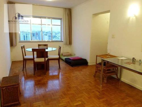 Imagem 1 de 13 de Apartamento À Venda E Para Alugar Em Moema/planalto Paulista, 2 Dormitórios, Sala Para 2 Ambientes, Cozinha Com Armários, 73 M², São Paulo. - Ap1156