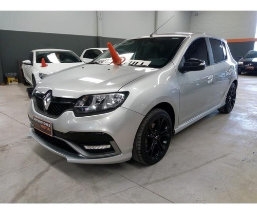 Renault Sandero Rs 2.0 16v 2017