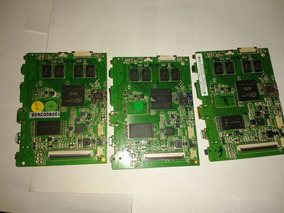 Kit 3 Placas Tablet Tpc8101-mb Ver: 1.0 Original Ler Anuncio