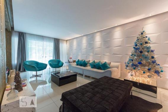Apartamento Para Aluguel - Jardim Paulista, 3 Quartos, 180 - 893066785