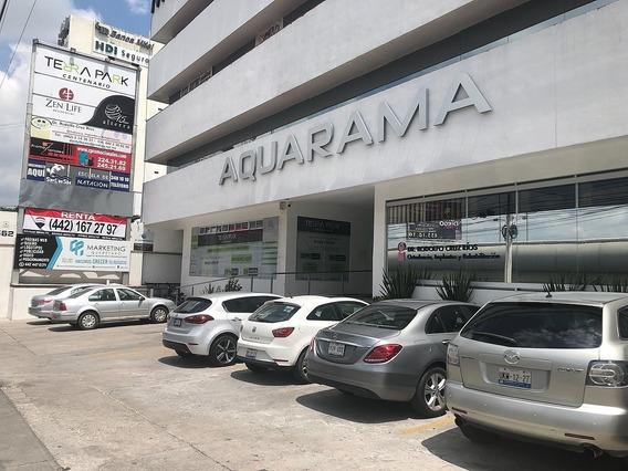 Renta De Oficina Bernardo Quintana